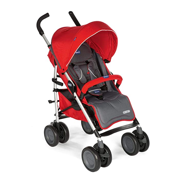 Chicco Baby Product Brands In India - Multiway 2 Stroller